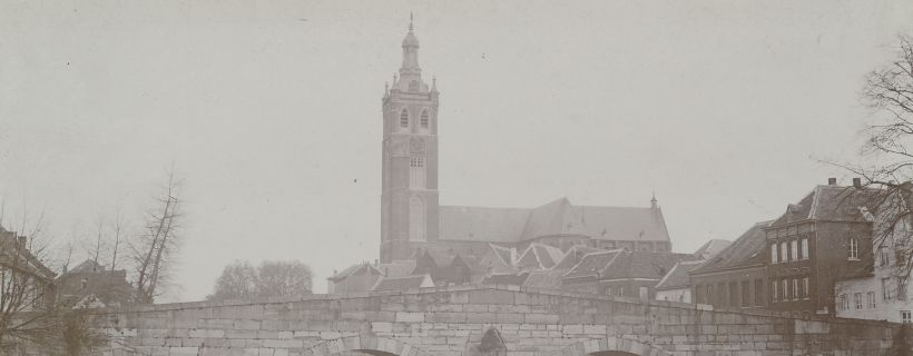 Cathedral of Roermond.