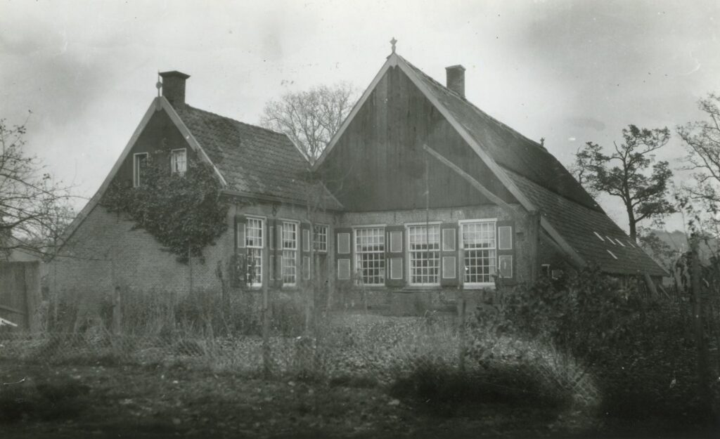 photo of farm Groot Kevelham in Almelo